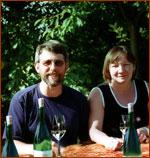 Weingut Ruser, Tüllingen